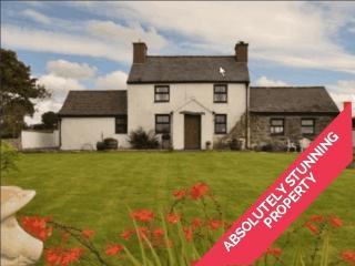 Luxury Barn Conversion near Pwllheli/Abersoch - Efailnewydd vacation rentals