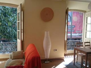 NEW 2 BEDS APART HISTORIC CENTER CLOSE BEACH CLEAN - Malaga vacation rentals