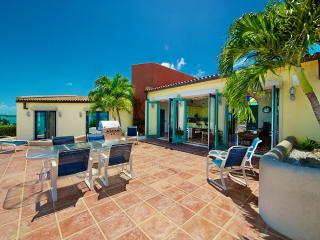 Aqua Pulchra - Ideal for Couples and Families, Beautiful Pool and Beach - Chalk Sound vacation rentals