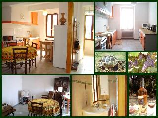 Very nice apartment in Gonfaron, heart of Provence - Gonfaron vacation rentals