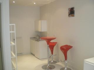 Nice Condo with High Chair and Central Heating - Nice vacation rentals