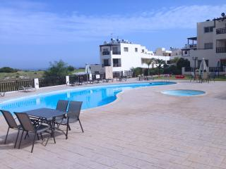 Demetris Apartment with gym and adult & baby pool - Protaras vacation rentals