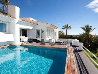 Palm Spring - Altea vacation rentals