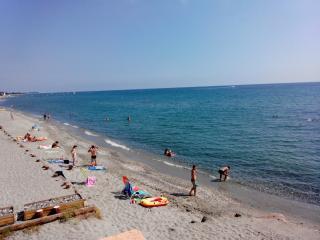 F2 (n°7) Corse bord de mer - San-Nicolao vacation rentals