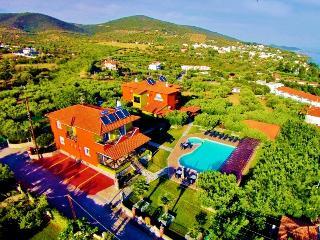 Bright Condo with Internet Access and A/C - Gerakini vacation rentals
