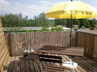Nice 1 bedroom Apartment in Warin - Warin vacation rentals