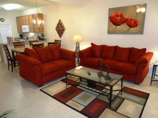 Premium Vacation Rental - 6 Guests - 3 Bedrooms - Kissimmee vacation rentals