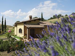 Villetta, piscina, patio,giardino,aria condizionat - Cinigiano vacation rentals