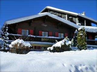 Chalet Christy - Catered - self catered in summer - Nendaz vacation rentals