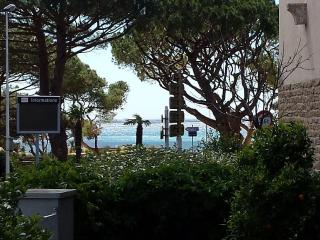 Appart Saint Cyr sur Mer 100m from the beach - Saint Cyr sur mer vacation rentals