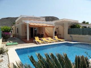 Nice Villa with Internet Access and A/C - San Juan de los Terreros vacation rentals