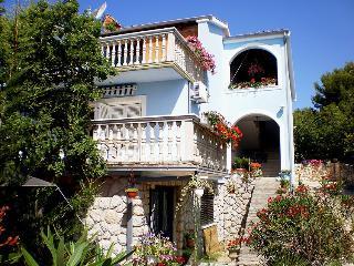 The Blue House - Apartment 3 - Cizici vacation rentals