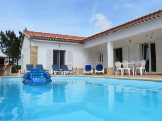 Casa Bela Villa, private pool, large garden, great location & superb beaches - Aljezur vacation rentals