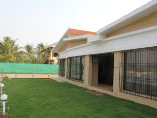 JenJon Holiday Homes - Nagaon, Alibaug - Nagaon vacation rentals