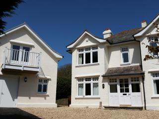 TreeTops Stunning 5 bed house in Thurlestone Devon - Thurlestone vacation rentals