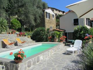 Perfect Cottage with Internet Access and Balcony - Imperia vacation rentals