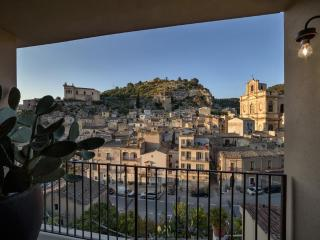Platone, luxury apartment with view - Scicli vacation rentals