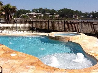 Gorgeous House with Deck and Internet Access - Santa Rosa Beach vacation rentals