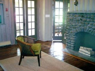 Beautiful House with Deck and Internet Access - Livingston Manor vacation rentals