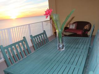 Luxurious Gulf Front Master-Magnificent Views! - Panama City Beach vacation rentals