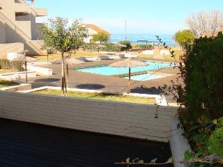 Luxury apartment Beachfront in Denia, 3 bedrooms - Denia vacation rentals