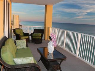 Corner Unit Luxury Condo! - Panama City Beach vacation rentals