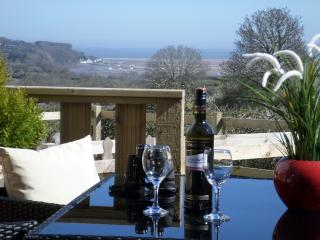 """Arwelfa""  Place with a panoramic view - Pentraeth vacation rentals"