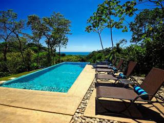 Perfect Villa with Internet Access and Dishwasher - Dominical vacation rentals