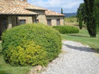 Antico Convento di Montepozzali Dorina - Massa Marittima vacation rentals