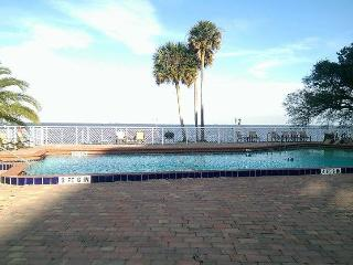 Titusville Bay Towers1 bedroom apartment - Titusville vacation rentals