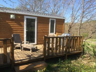 Lovely Gite with Deck and Internet Access - Vernet-Les-Bains vacation rentals