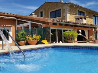 Es Rafal Nostro. Holiday villa with private pool. - Felanitx vacation rentals