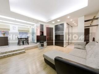 Two-roomed Apartment on Pushkinskaya 8 - Russia vacation rentals