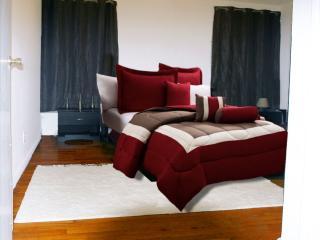 Beauty huge 1 bedroom available in 3 bedrooms apt - New York City vacation rentals