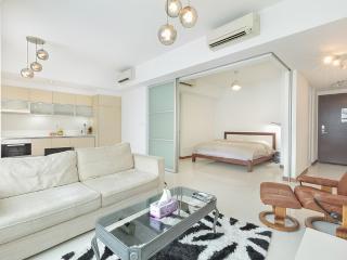 Marina Bay Elite FULL BAY VIEW 17 - Singapore vacation rentals