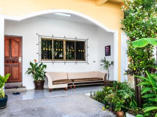 Nice Townhouse with Internet Access and A/C - Patong vacation rentals