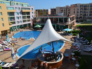 Luxury Studio Apartment - Sunny Beach, Bulgaria - Sunny Beach vacation rentals