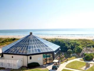 Cozy Condo with Internet Access and A/C - North Topsail Beach vacation rentals