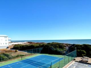 Gorgeous 2 bedroom House in North Topsail Beach - North Topsail Beach vacation rentals
