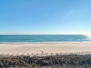 Beautiful 3 bedroom Apartment in North Topsail Beach - North Topsail Beach vacation rentals