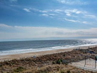 Perfect Condo with Internet Access and Refrigerator - North Topsail Beach vacation rentals