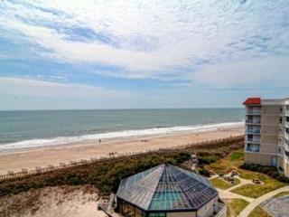 ST. Regis 2604 - North Topsail Beach vacation rentals