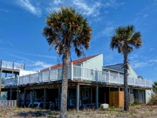 Top Deck Delight - North Topsail Beach vacation rentals
