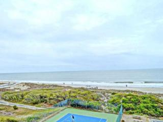 Charming 2 bedroom North Topsail Beach Condo with Internet Access - North Topsail Beach vacation rentals
