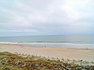 Nice 3 bedroom North Topsail Beach Condo with Internet Access - North Topsail Beach vacation rentals
