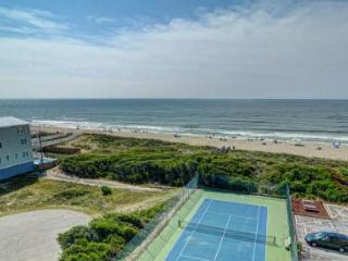 Charming 2 bedroom House in North Topsail Beach - North Topsail Beach vacation rentals