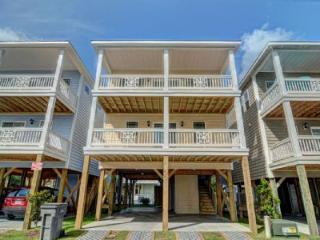 122 Coastal Cay - Surf City vacation rentals