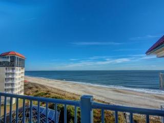 St. Regis 1509 - North Topsail Beach vacation rentals