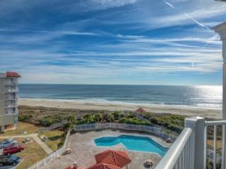 2 bedroom Apartment with Internet Access in North Topsail Beach - North Topsail Beach vacation rentals