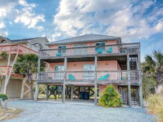 204 S. Anderson Blvd. - Topsail Beach vacation rentals